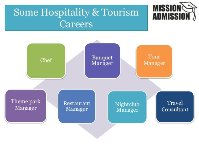 image Hotel manager does customer relations lj
