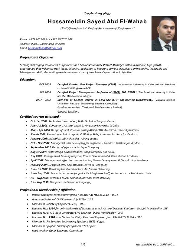 17 Mep Engineer Resume Senior Electrical Engineer CvCv For