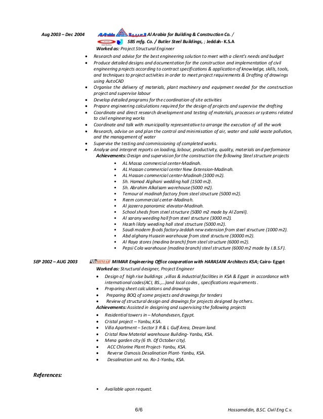 civil engineering cv template structural engineer civil engineering cv template structural engineer civil engineer cover letter sample hashdoc