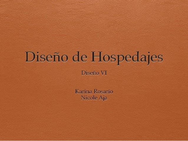 Hostel Se trata de un albergue juvenil que suele caracterizarse por el bajo precio de las habitaciones, y por promover el ...