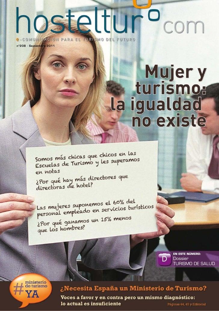 Hosteltur 208 mujer-y_turismo,_la_igualdad_no_existe