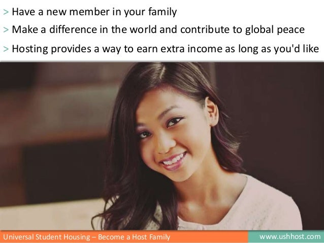 How do you become a foriegn exchange student?