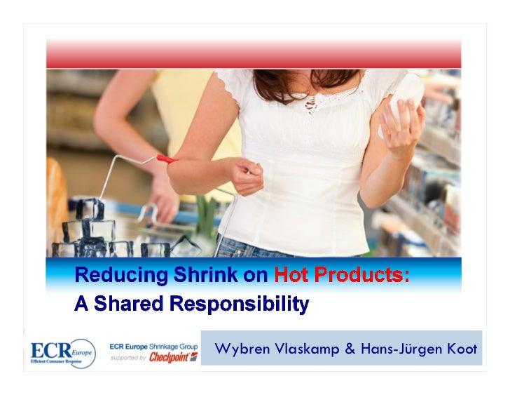 Hot products-seminar-presentation-as-watson1