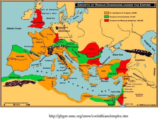Roman Empire Timeline Map Map of Roman Empire