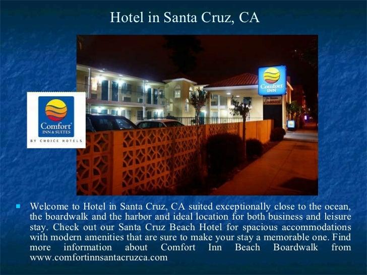 Hotel in-santa-cruz-ca
