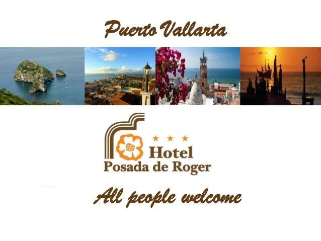 Puerto Vallarta All people welcome