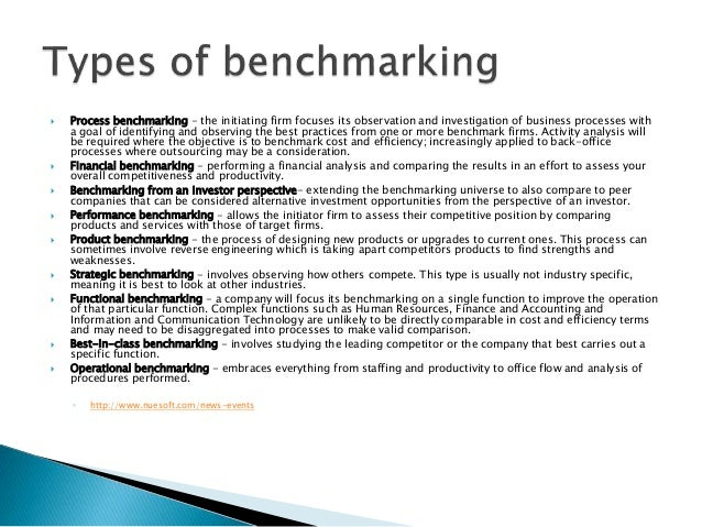 benchmarking competitive comparison comparison analysis interfirm comparisons hospitality sectors es Moving from these similarities and using a content analysis,  in comparison to trusts that  the labor market is more competitive but less important when the.