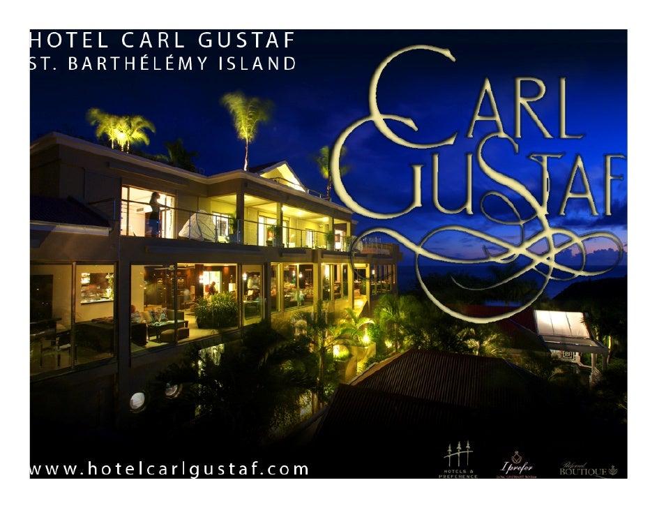 Hotel Carl Gustaf