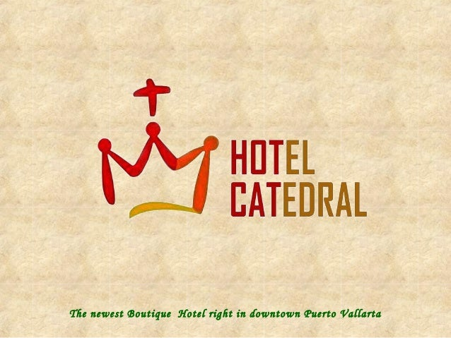 The newest Boutique Hotel right in downtown Puerto Vallarta