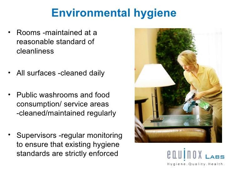 Hotel Hygiene