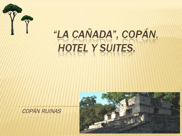 COPÁN RUINAS  HONDURAS