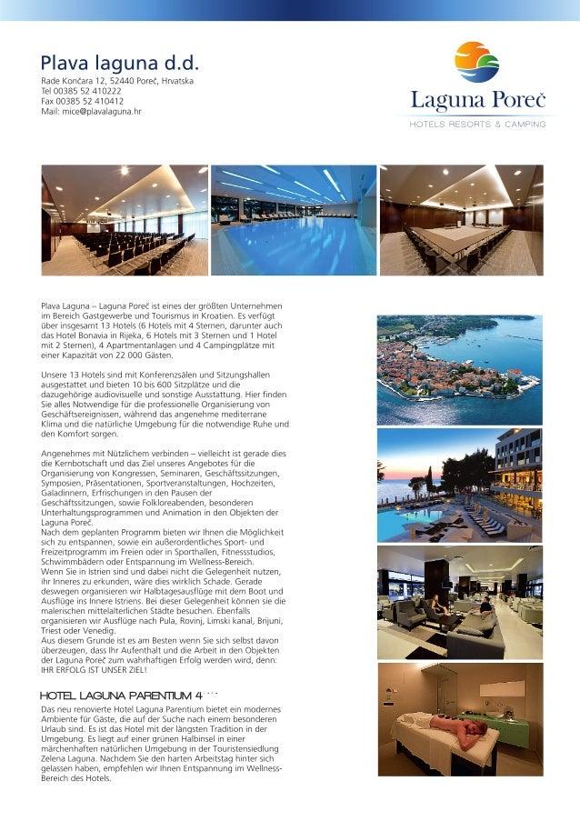 Hotel Laguna Parentium M.I.C.E._DE