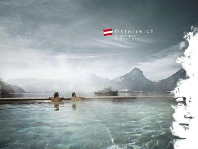 E-Marketing Hotelpaket 2013Österreich Werbung Markt Deutschland