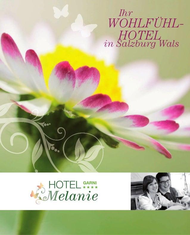 in Salzburg Wals Ihr WOHLFÜHL- HOTEL
