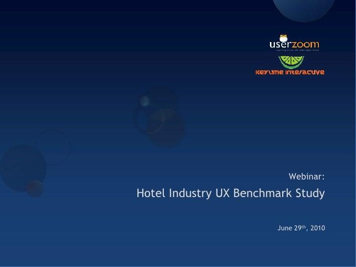 Hotel webinar final8162010