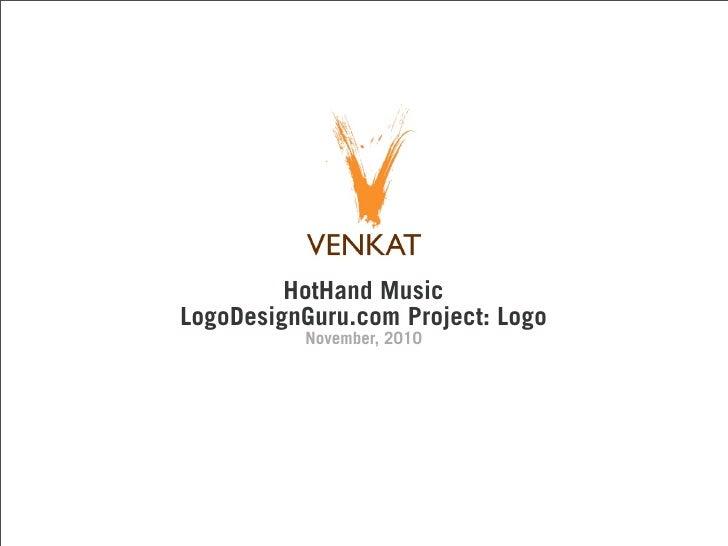 Hothand Music
