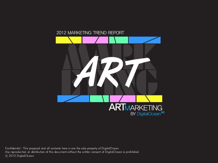 Hot marketing trend art marketing_diocean_201209