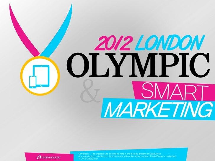 Hot marketing trend olympic&marketing diocean_201207