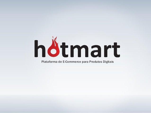 Plataforma de E-Commerce para Produtos Digitais
