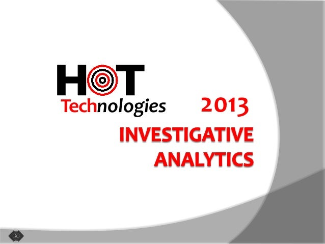 H T	  Technologies	   2013
