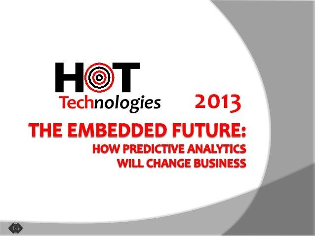 H T   Technologies    2013