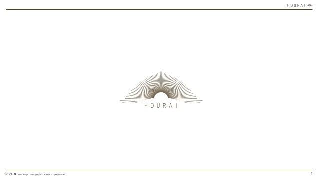 HOURAI presentation