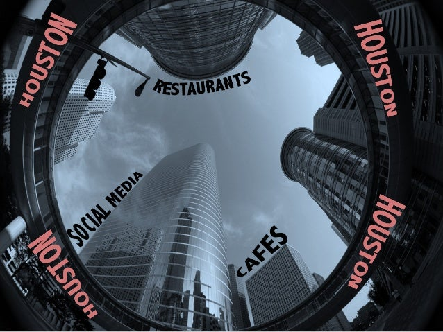 Restaurants & Cafes in Houston on Facebook, Twitter, Groupon, Foursquare