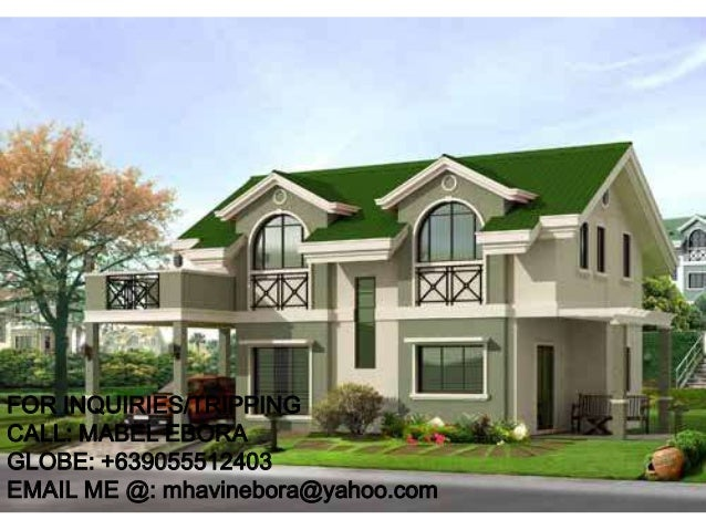FOR INQUIRIES/TRIPPING CALL: MABEL EBORA GLOBE: +639055512403 EMAIL ME @: mhavinebora@yahoo.com