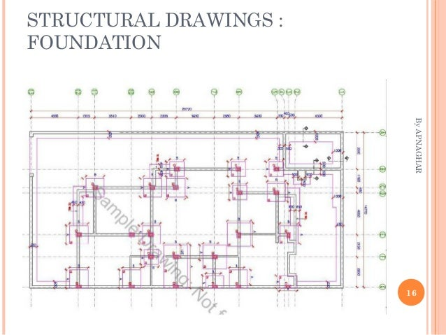 Structural plans for my house home design and style for Structural design of a house