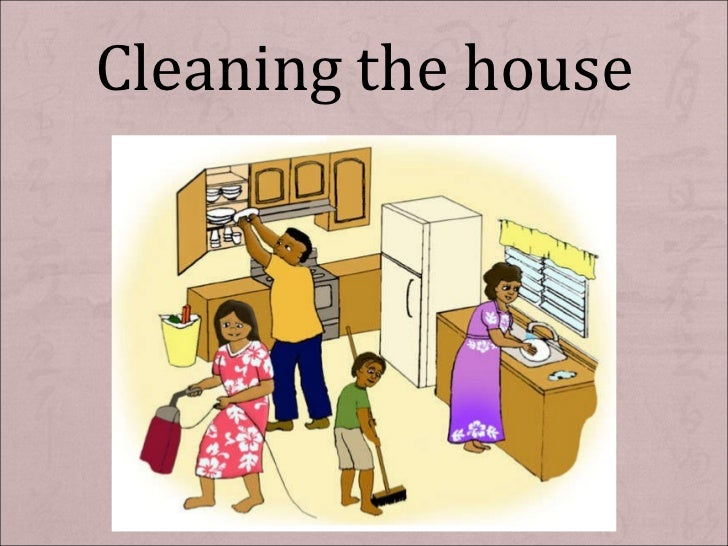essay doing chores Learn 44 useful french words related to chores ideal for beginners & even intermediate learners for a quick access to most common french words in daily use.