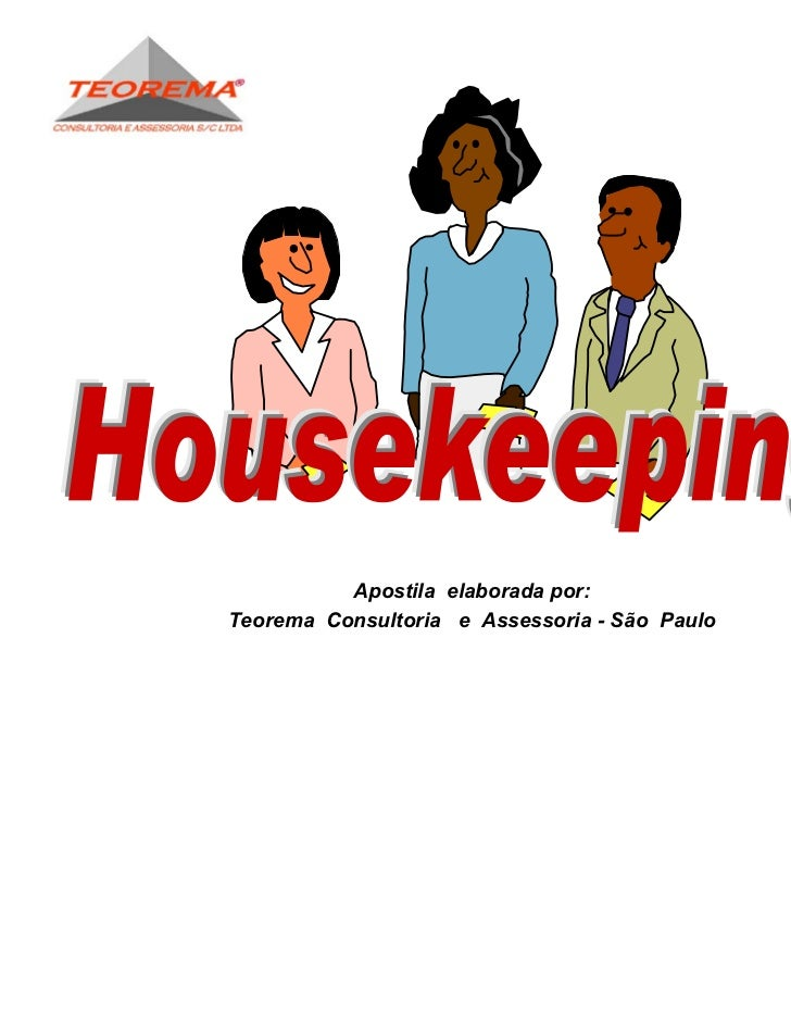 Housekeeping 5 s