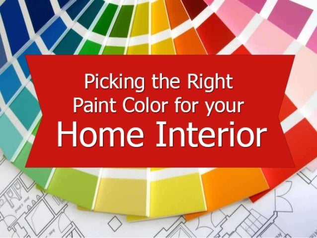 house painting colorado picking the paint color for house interior. Black Bedroom Furniture Sets. Home Design Ideas