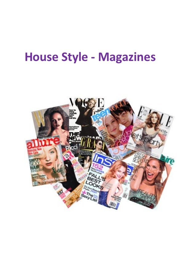 Housestyle