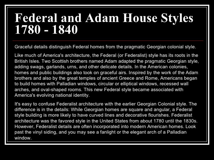 Definition of house style