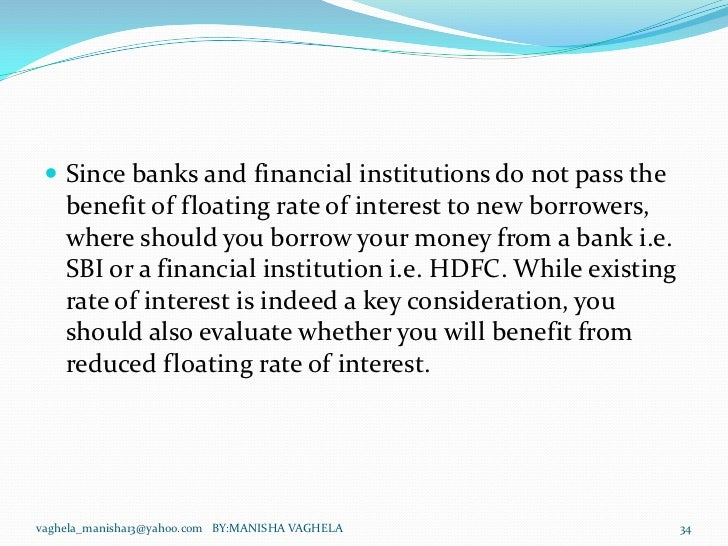 Is there a difference between financial institutions and economic institutions?