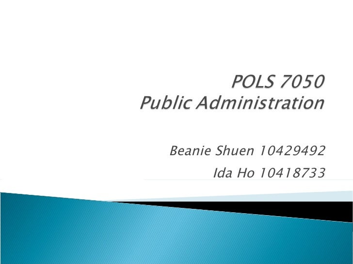 Beanie Shuen 10429492 Ida Ho 10418733