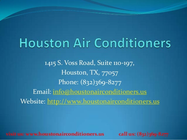 1415 S. Voss Road, Suite 110-197,                   Houston, TX, 77057                  Phone: (832)369-8277        Email:...