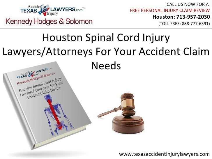 CALL US NOW FOR A                           FREE PERSONAL INJURY CLAIM REVIEW                                    Houston: ...