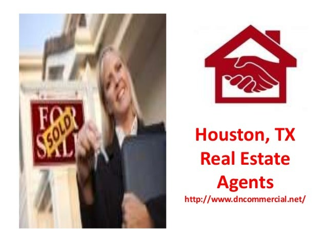 Houston, TX Real Estate Agents
