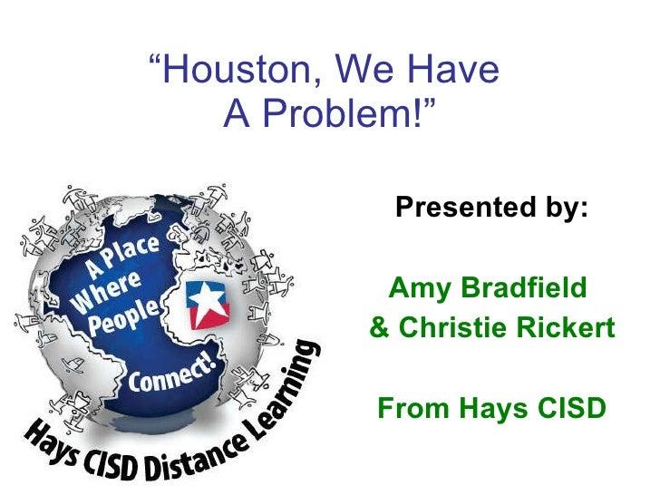 Hays CISD TxDLA Presentation