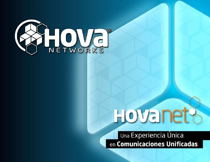 Hova networks h_net