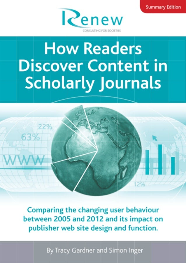 How readers-discover-content-in-scholarly-journals-summary-edition