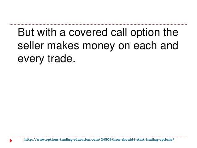 Should i do options trading