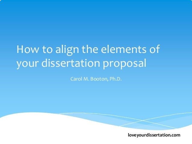 Dissertation Proposal (draft - 9 Dec 2010)