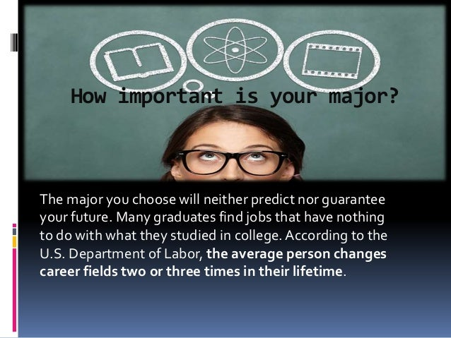 What is your college major??