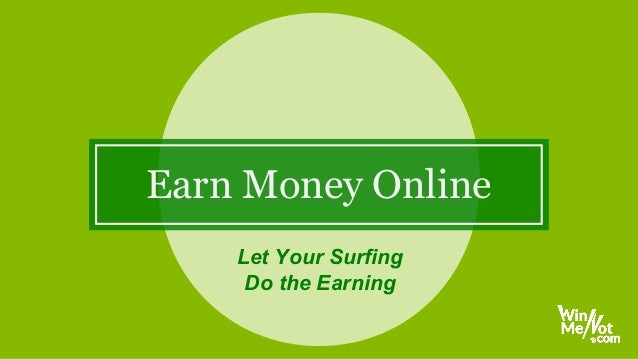 How earn money from internet in india 2014