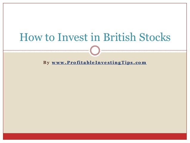 How to get into stock options