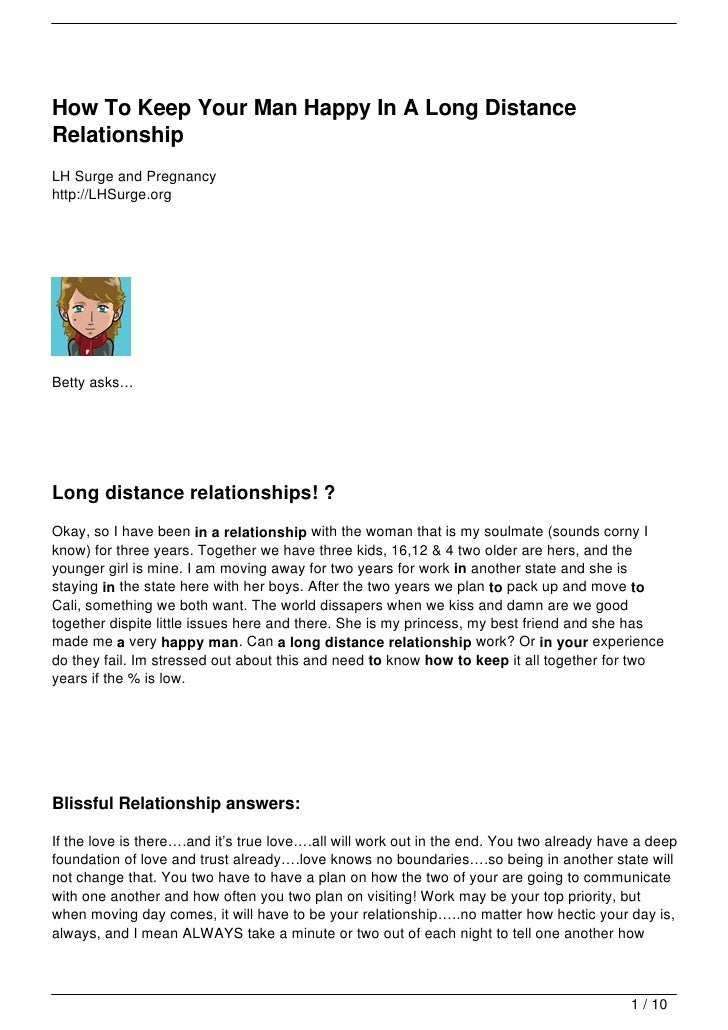how to keep your man happy in a long distance relationship how to keep your man happy ebook by seema hingorrani