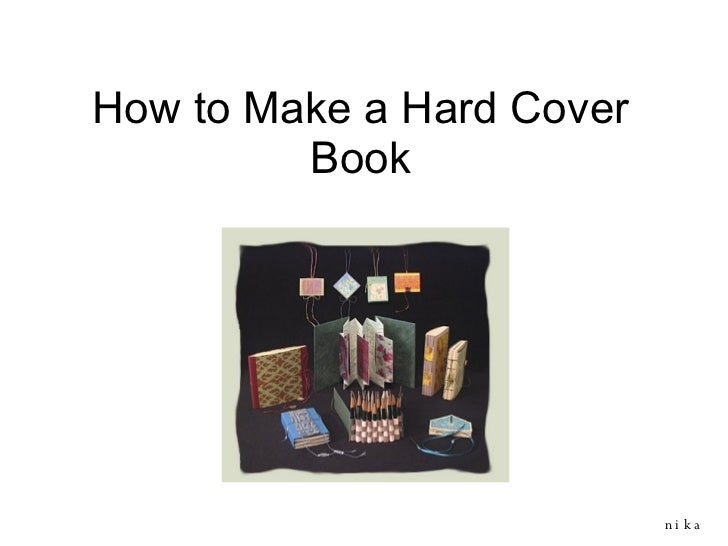 How To Make A Book Cover Leather ~ How to make a book cover from paper bag images