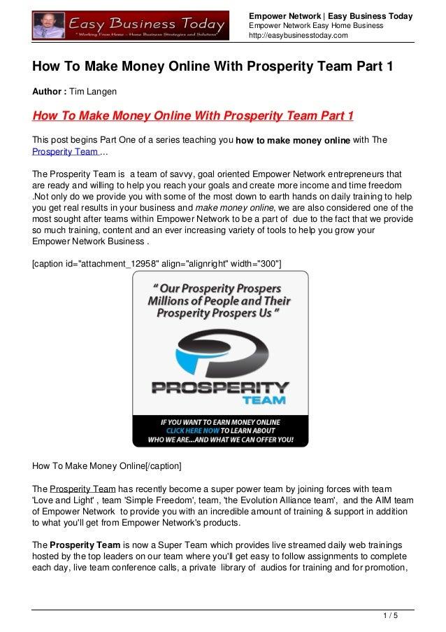 Empower Network | Easy Business TodayEmpower Network Easy Home Businesshttp://easybusinesstoday.comHow To Make Money Onlin...